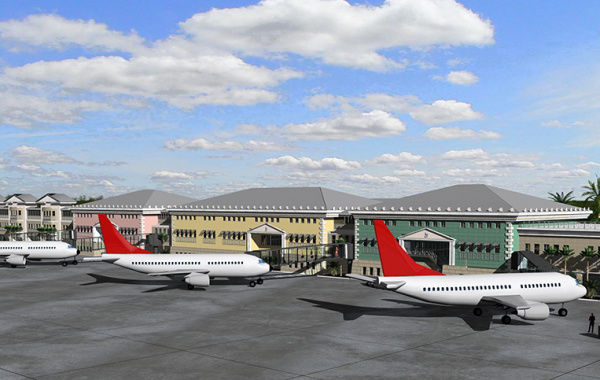 Inspiring Aviation Projects