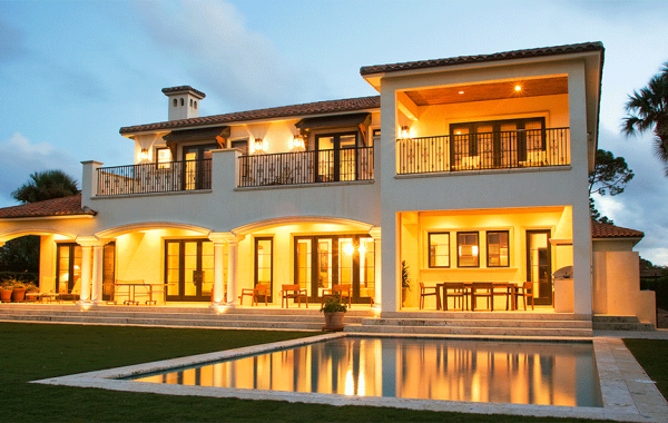Palm Beach Estate