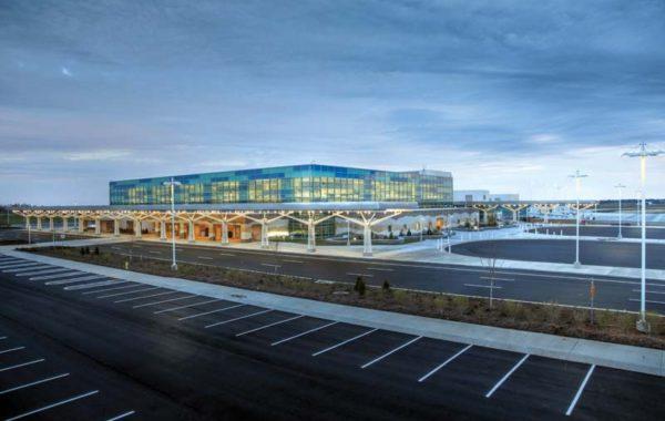 Springfield/Branson Airport