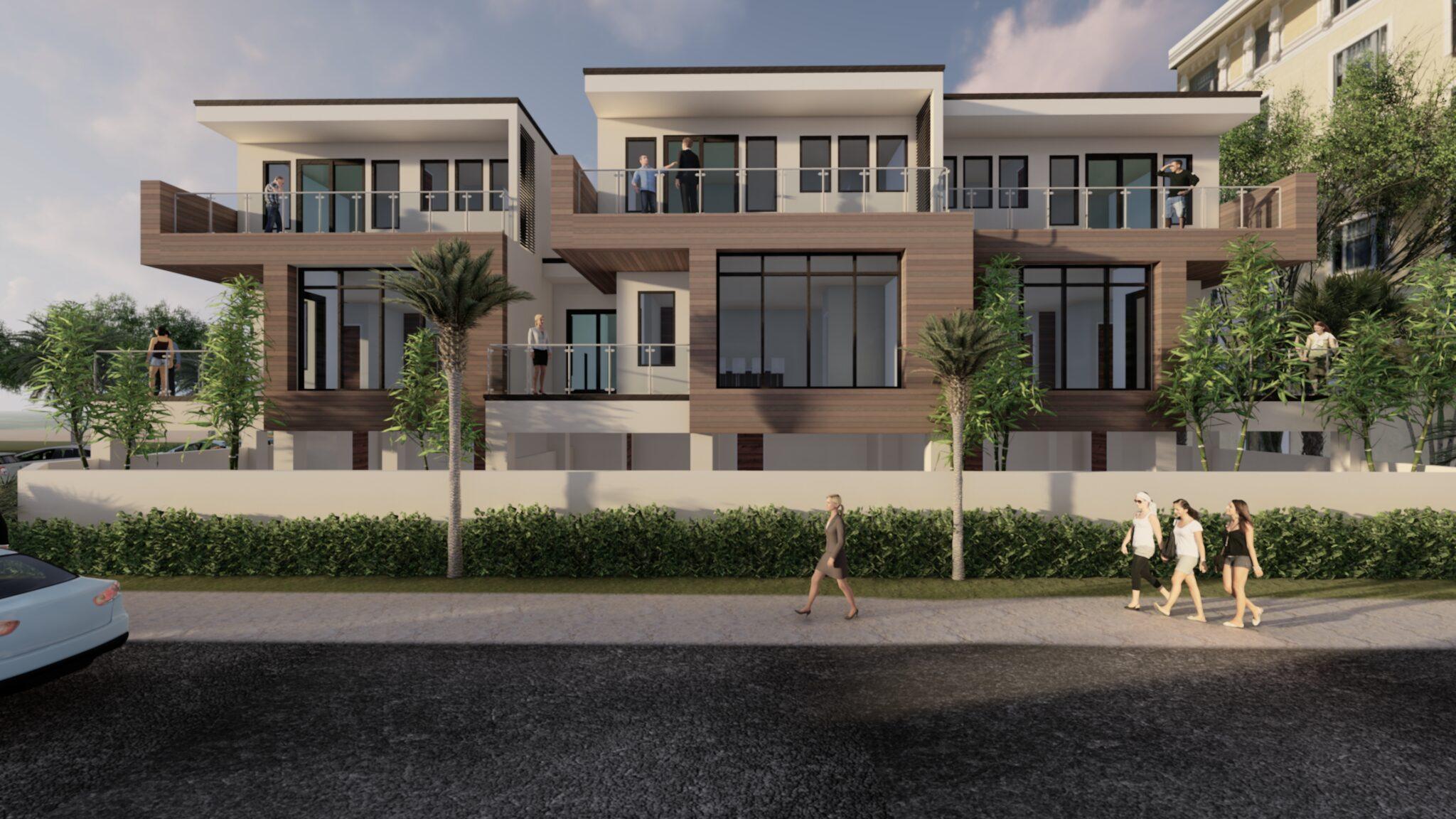 Jacksonville Beach Condominium